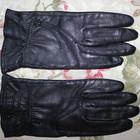 итальянские кожаные перчатки размер 9