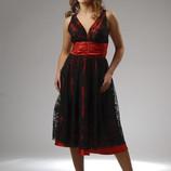 Вечернее,выпускное, коктейльное платье К-15