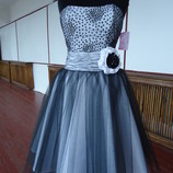 Вечернее,выпускное, коктейльное платье Е-568
