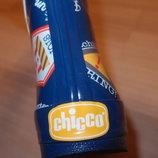 Резиновые сапоги 21,22 размер Chicco в наличии