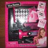 На 5 Новый набор Hair braider Машинка для плетения косичек Hair braider