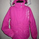 На 11-12 лет или XS Зимняя термо куртка Dare 2b