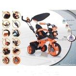 Детский трехколесный велосипед Injusa City Trike 326-001 Испания