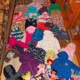 Акция Детская брендовая одежда и обувь, скидка 20% на весь ассортимент