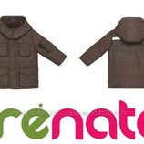 Куртка демисезонная для малыша 3-24 мес фирмы Prenatal Италия