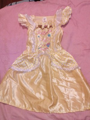 Карнавальное новогоднее платье Маши Маша и 3 медведя на 3-5лет L&D