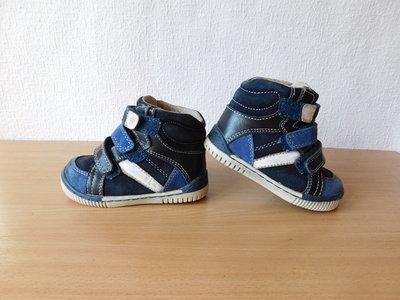 Ботинки Blox 21 р.по стельке 13,5 см