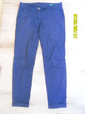 Штаны- брюки BENETTON XL 150 см