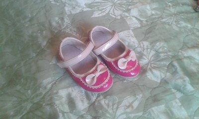 взуття після моєі донечки