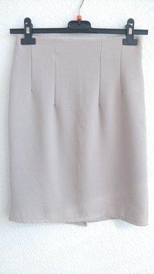 Женская юбка мини. Два цвета. Размер S
