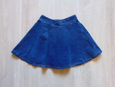 Стильная юбка для девочки. Next. Размер 5 лет. Состояние идеальное