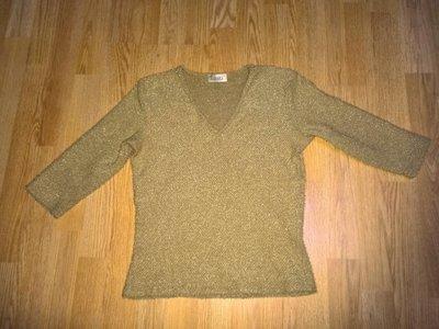 Нарядный свитер,кофта Xanaka