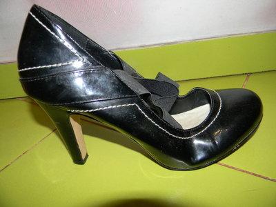 туфли Good for the sole 38 р женские сост. новых