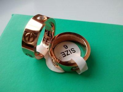 Женское кольцо Cartier Leve картьер
