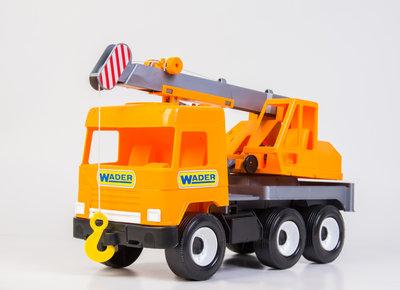 Кран Wader серии Middle truck 39313