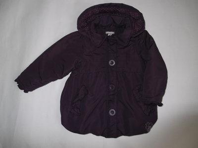 Курточка деми для девочки 1.5-2 года на рост 86-92 см Orchestra