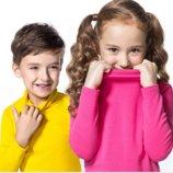 Гольфы для девочек и мальчиков осень-весна и зима в наличии