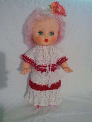 Кукла - пупс Ссср.