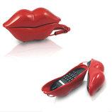 губы Телефон