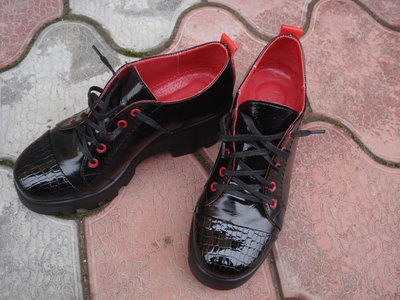 Туфли женские. S-63. натуральная кожа.