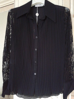 Блуза нарядная liza kott италия