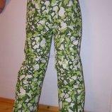 разм. XL. Горнолыжные штаны SNOW PEAK Waterproof