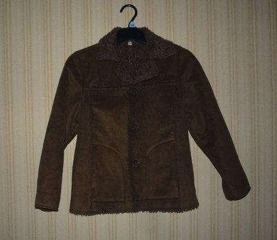 Стильная курточка ALIVE для мальчика 128р.