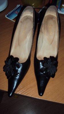Женские туфли на шпильке размер 38