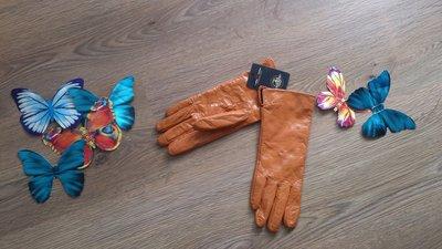 Изящные перчатки для модных Леди