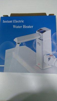 Проточный водонагреватель instant electric water heater tap