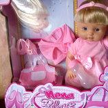 Кукла балеринка Nena