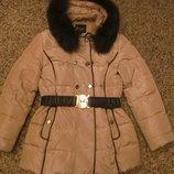 куртка зимняя женская 50р